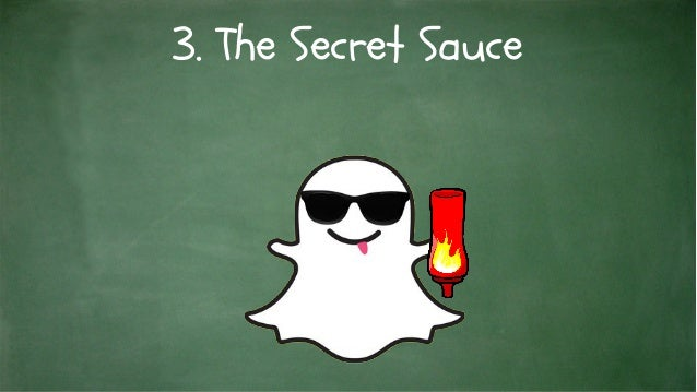 Snapchat's secret sauce lies in its roots as a messaging service.