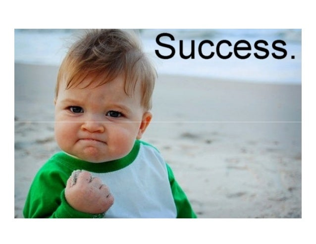 The Secret of Successful Entrepreneurship - LUCK