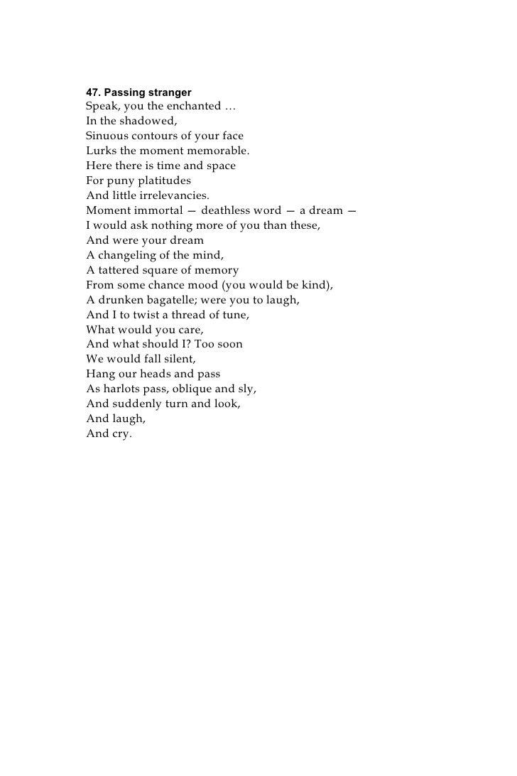 The Secret Poems of Mary C. Landon