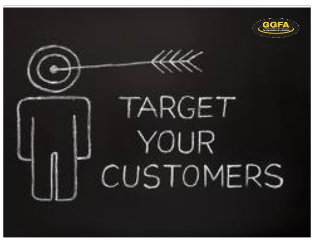 Example Of External Marketing For New Customers