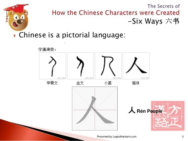 how to say six in chinese