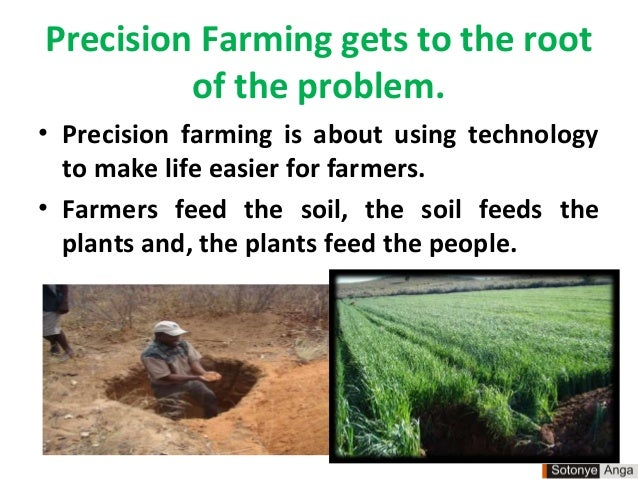 key to improve productivity of farmers The government has been exerting its efforts in using multifaceted approaches that help to improve agricultural productivity and transform the existing poor livelihood status of some farmers.