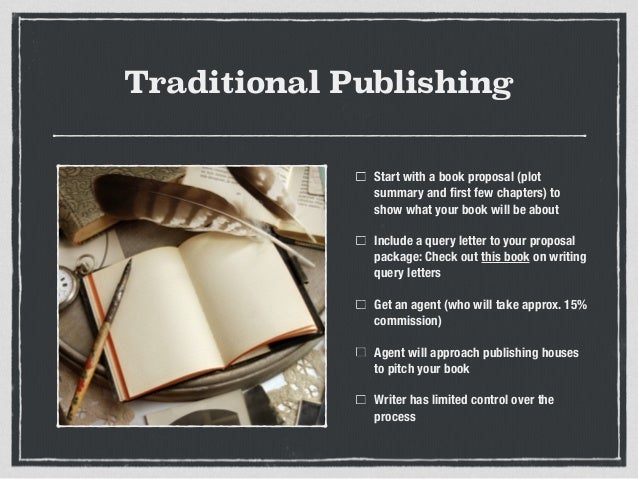 Self-publishing a book: 25 things you need to know