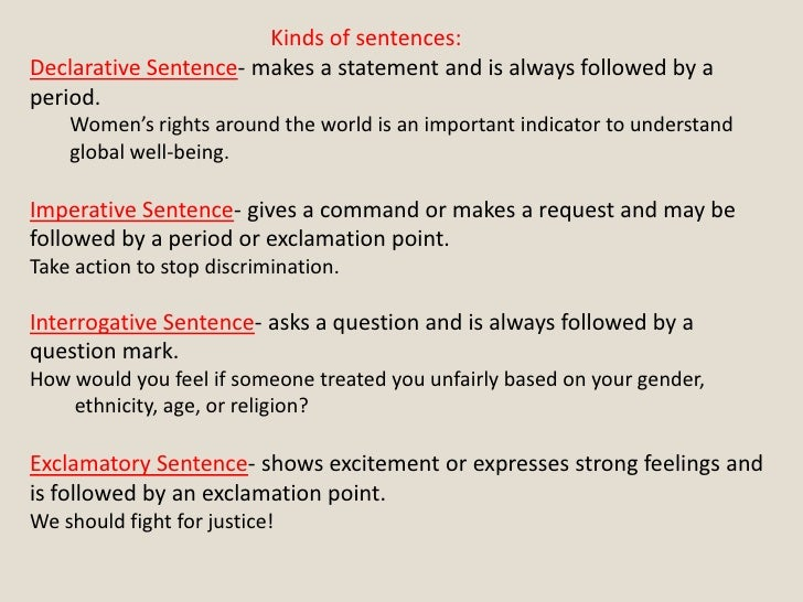 how to join two sentence with which
