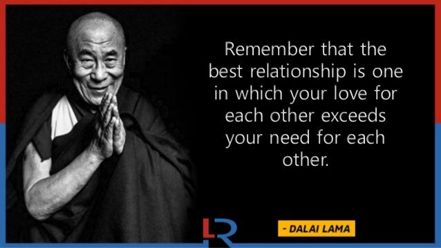 These Quotes By Dalai Lama Are Life Lessons Rapidleaks