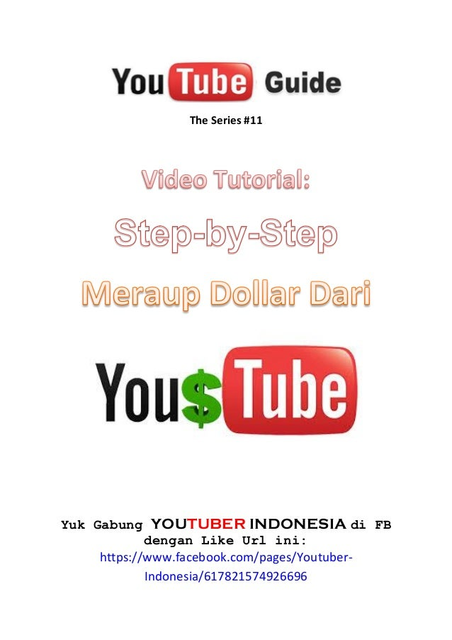 The Series #11  Yuk Gabung YOUTUBER INDONESIA di FB  dengan Like Url ini:  https://www.facebook.com/pages/Youtuber-  Indon...
