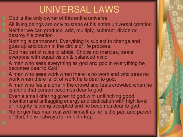 Of pdf spiritual laws seven success