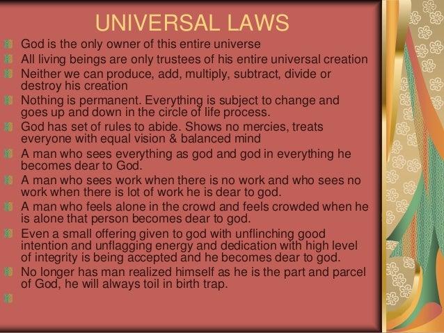 Of pdf spiritual laws seven success