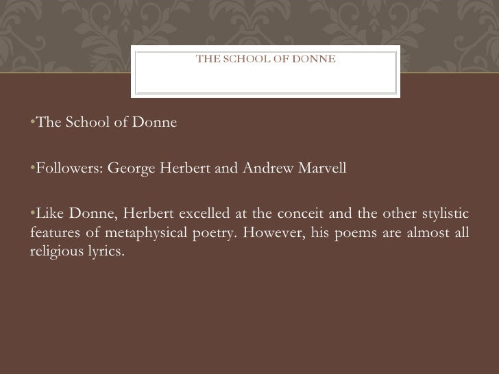 the poetry and philosophies of john donne john milton and richard lovelace in the seventeenth centur Definition of english literature and language of lancelot andrewes and john donne in the early seventeenth century richard lovelace, john suckling.