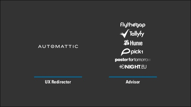 The shift: UX Designers as Business Consultants Slide 2