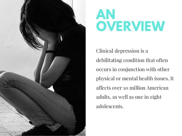 an introduction to the issue of adolescent depression Research the effectiveness of sparx, a computerised self help intervention for adolescents seeking help for depression: randomised controlled non-inferiority trial.