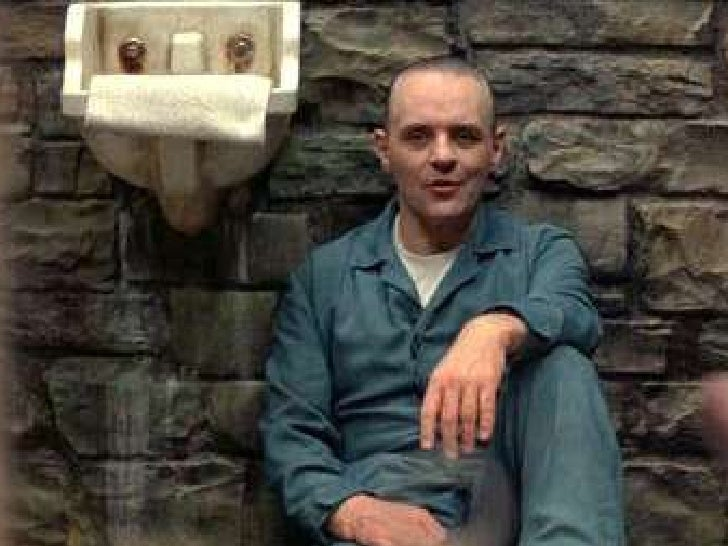 evaluation of the silence of the lambs Silence of the lambs: mise en scene silence of the lambs analysis mise en scene is a very effective media technique that has been used effectively throughout this section of the film 'silence of the lambs.
