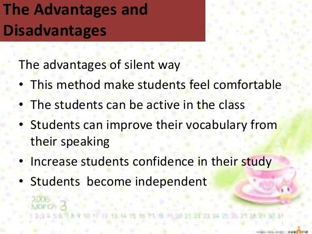 Horseshoe Classroom Design Advantages And Disadvantages ~ The silent way