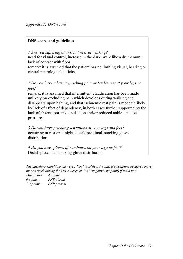 thesis on diabetes pdf