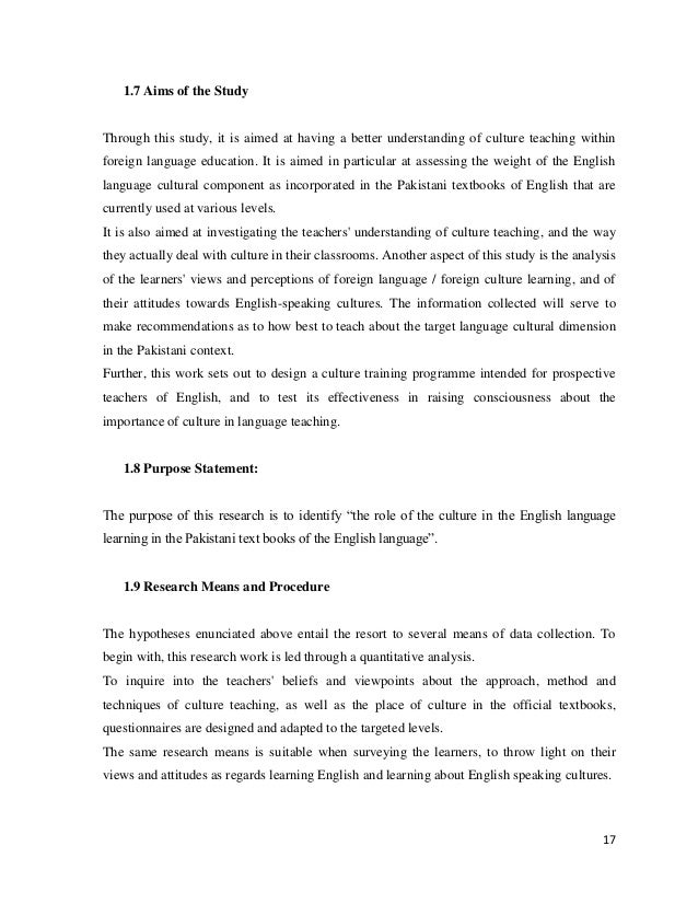 Essay Introduction Paragraph The Role Of The Culture In The English Language Learning And Teaching   Examples Of Anecdotes In Essays also Argumentative Essay Model Language And Culture Essay Ap French Language And Culture Exam  Cyber Terrorism Essay