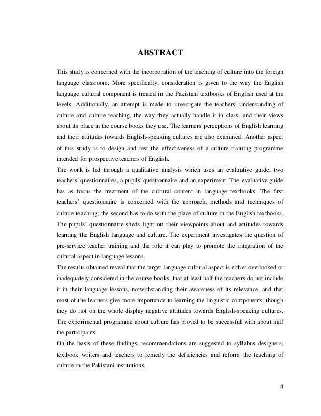 importance of language essay