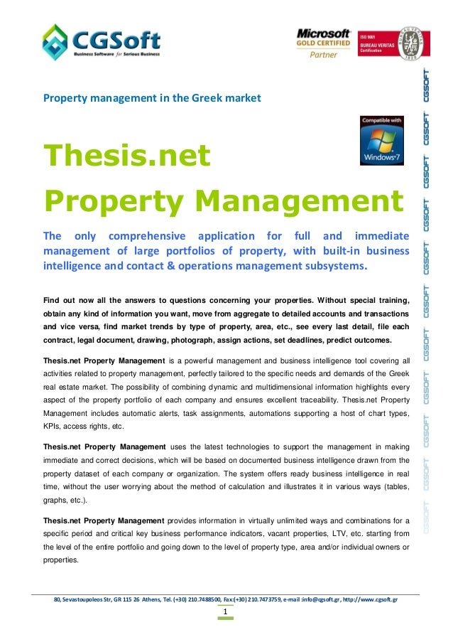 Phd thesis help management topics in operations