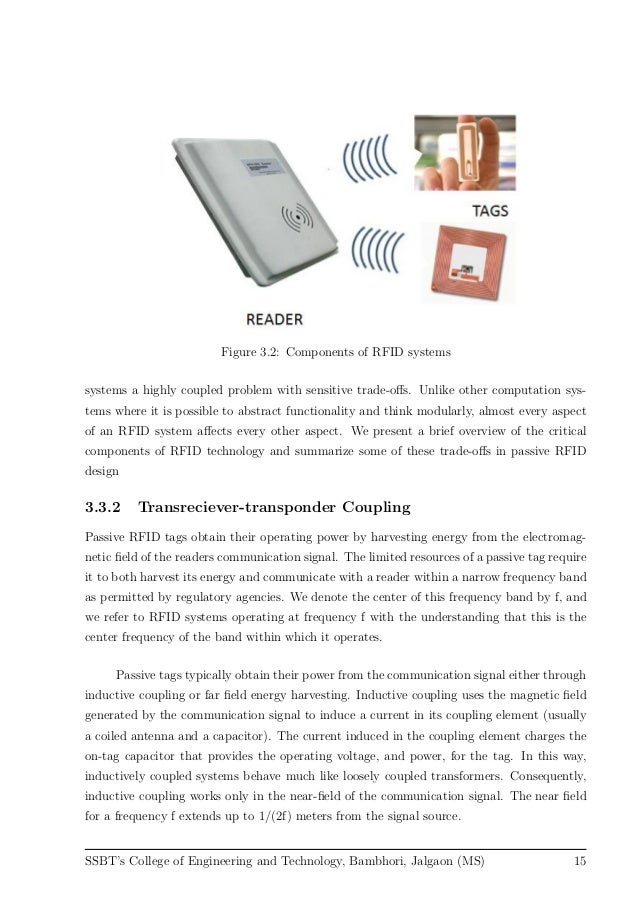 Rfid based power monitoring system Essay Sample - July 2019