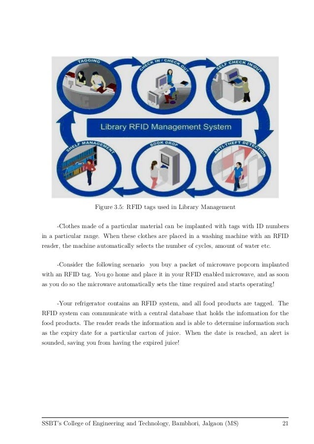 thesis rfid technology Automated vehicle parking system using rfid s c hanche, pooja munot,  rfid technology solutions are receiving much attention in the research.