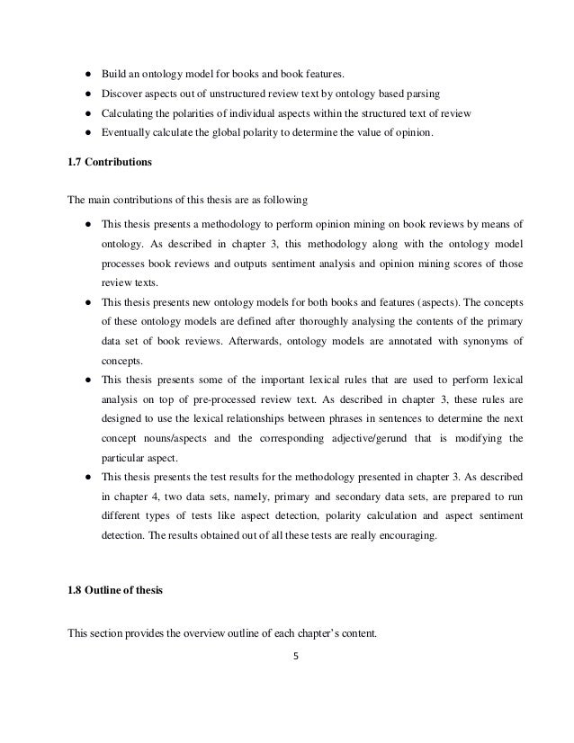 thesis opinion mining Master thesis opinion mining master thesis opinion mining electronic thesis or dissertation essay writers sign up essay does it pay to be honest writing your literature review dissertation.