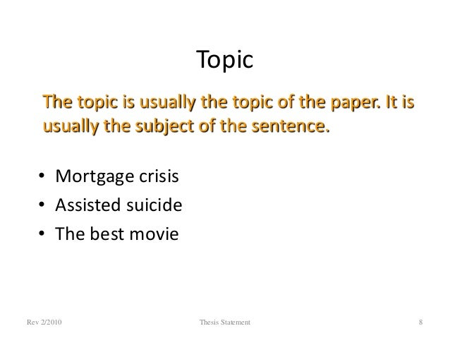 Euthanasia Research Paper: Writing Tips