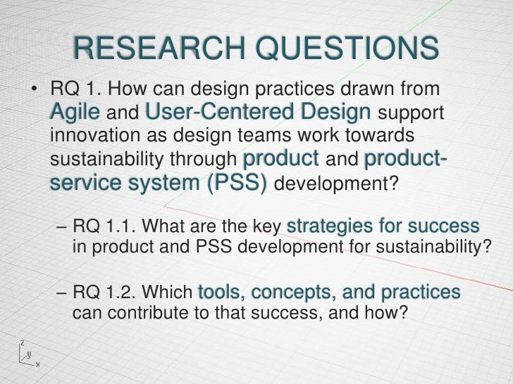 An innovation approach for sustainable product and product for Product design and development services