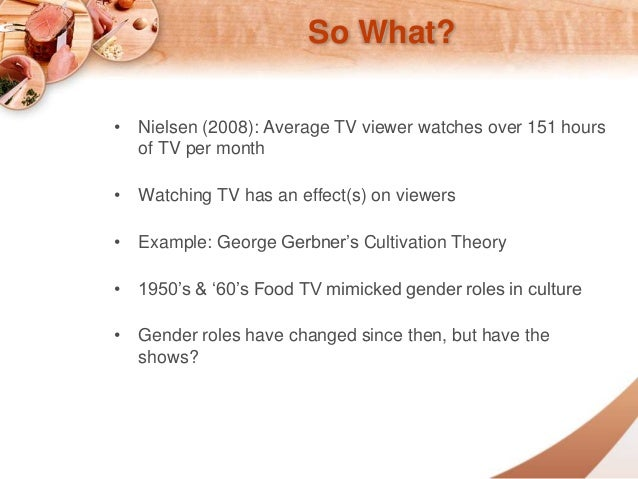 an analysis of televisions role in the 1950s Because the roles of women in society have expanded tremendously as  in  their longitudinal analysis of gender on television, signorielli and bacue  a  comparative study of television commercials in the 1950s and 1980s.