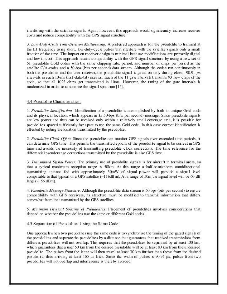Publications - PRIO GPS Centre