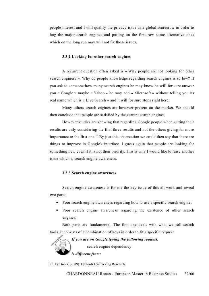 management essay samples college level