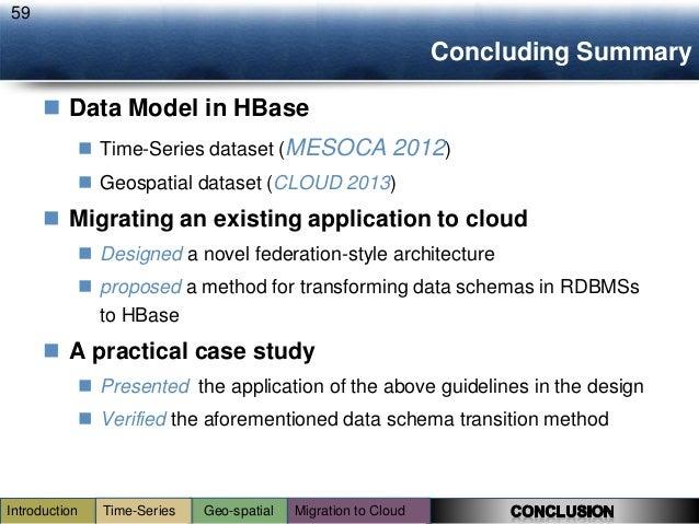 Design Pattern of HBase Configuration