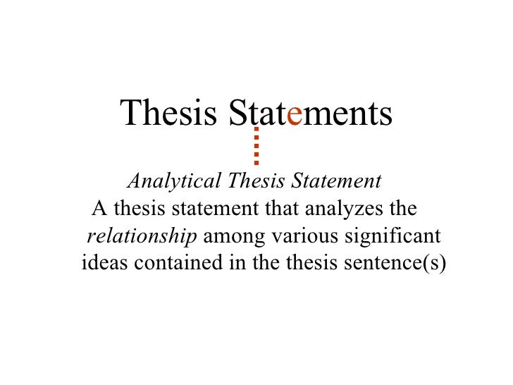 tips for writing a thesis sentence 5 tips to write thesis statement thesis statement introduces the key ideas in a sentence or two so that reader may have a 4 effective tips of writing thesis.