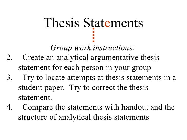 analytical thesis statement creator Freud three essays on the theory of sexuality standard edition - analytical thesis statement creator posted on sunday, 15 april 2018 by.