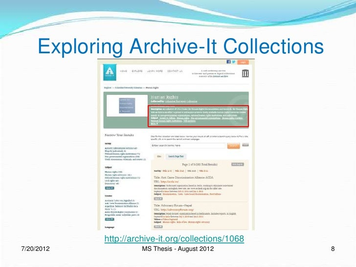thesis stream august archives Posts about phd written by danya hodgetts, walreinhardt, thesis whisperer, and  evelyn tsitas  tag archives: phd  august 2, 2012 by walreinhardt   in getting  things done   tagged celebrations,  like all of you i'm sure, i receive an almost  constant stream of invitations to academic events and conferences by email.
