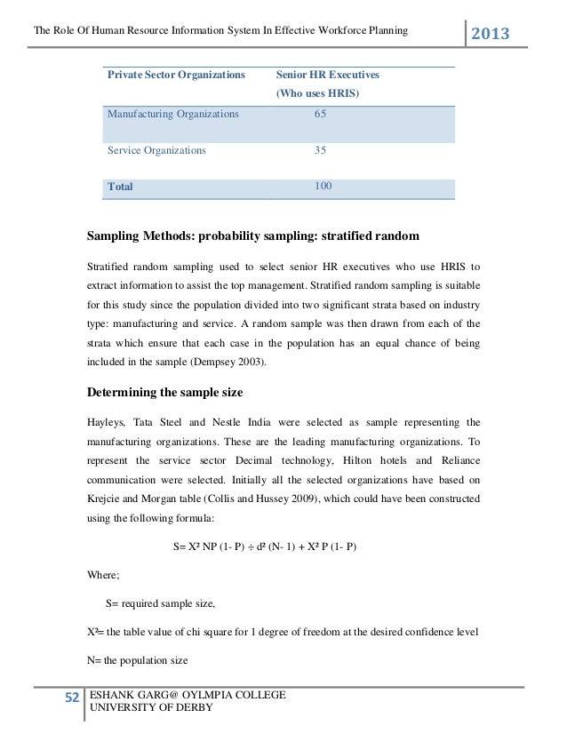 Dissertation on hris best resume writing services dc yelp