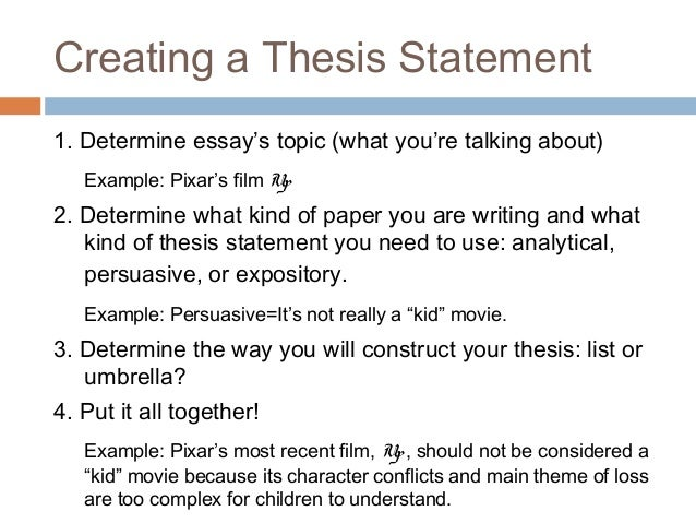 Short Essays For High School Students Best Ideas About Thesis Statement On Pinterest Argumentative Phd Thesis  Supporting The Use Of Algorithmic Design English Sample Essay also Thesis Essay Esl Thesis Proposal Writing Site Au Huck Finn Conscience Essays  Essay About English Language