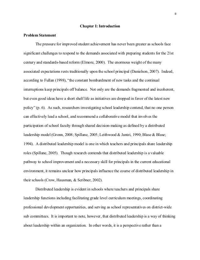 qualitative dissertation