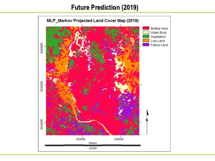 change detection thesis Mapping and change detection of wetland and riparian ecosystems in the gallatin valley, montana using landsat imagery by corey ryan baker a thesis submitted in.
