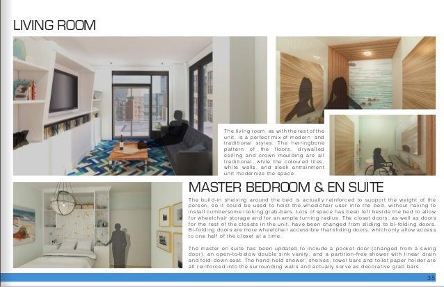 Interior Design Thesis Topics