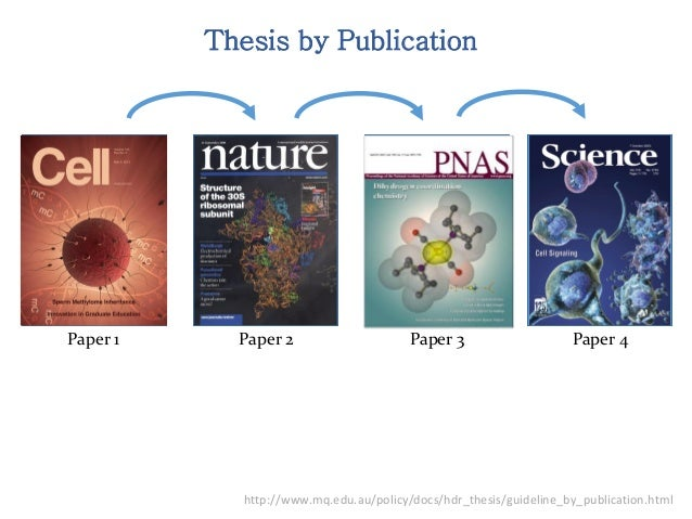 dissertation by publication We are excited to inform you about dissertation to publication programs through which we help you publish your completed doctoral dissertations.