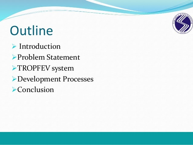 thesis defence presentation outline My thesis defense presentation may 3 presentation outline 2 1 powerpoint presentation ma thesis defence.