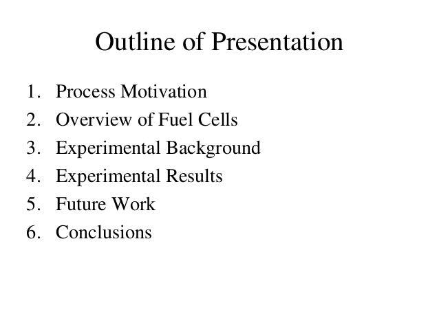 Dissertation defence process