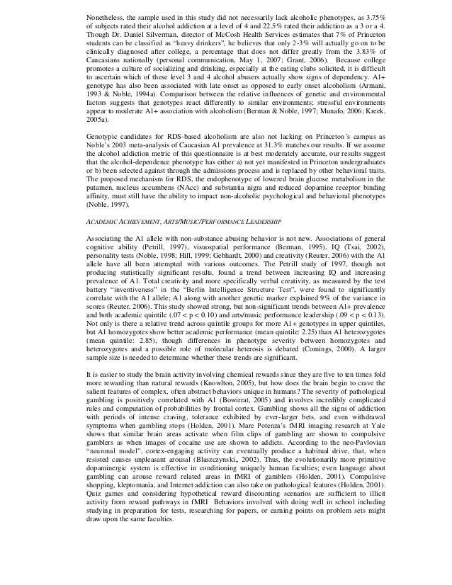 Economics thesis princeton