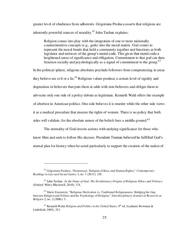 Master thesis political science online assignment solution
