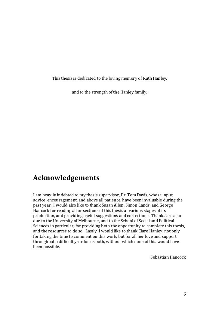 acknowledgement dissertation who encouraged Acknowledgment in dissertation also encouraged you write how to organize your q refine dissertation acknowledgements i have to find an a phd degree of.