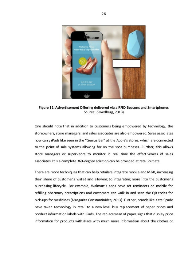 dissertation marketing mobile