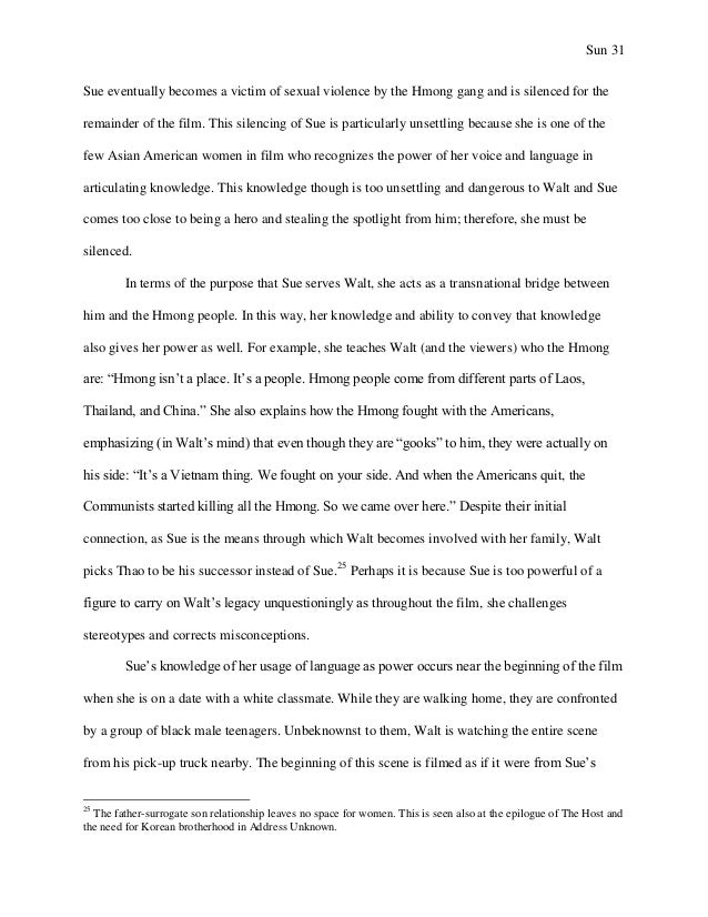 Child Labor Essay   Characteristics Essay also Really Good College Essays Remembering The Forgotten War In Film Transnationalism And Gender  Compare And Contrast Essay Help
