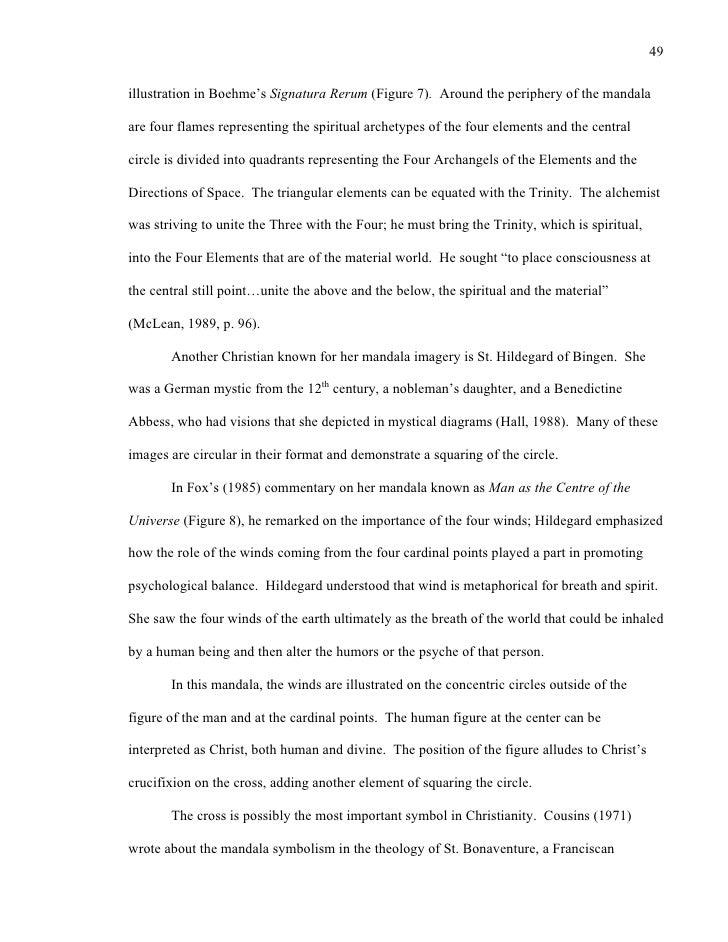 Avid essay format