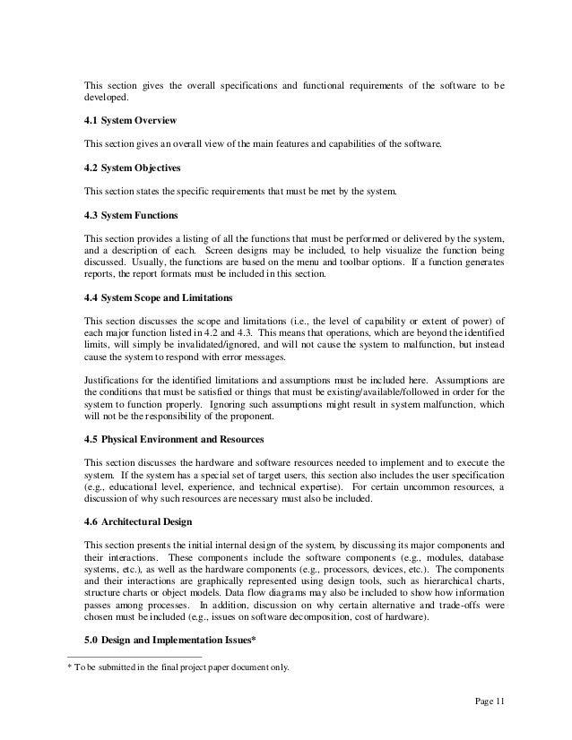 msit thesis sample