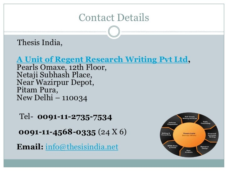 Thesis - essay & assignment writing/editing/proofreading services