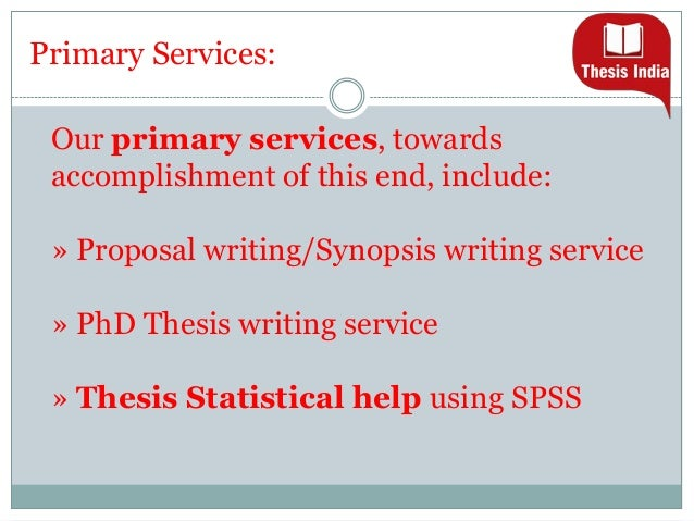 Thesis writers philippines